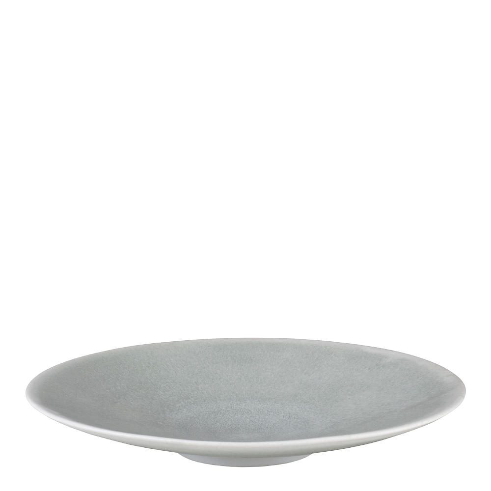 Kähler Design - Unico Fat 30 cm Marmorgrå