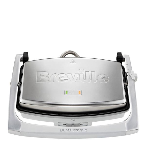 Breville Duraceramic Paninigrill 3 skivor
