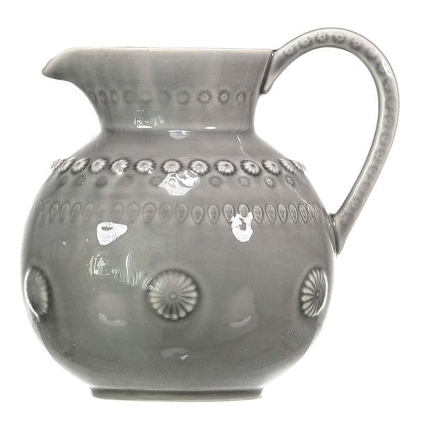 PotteryJo Daisy Kanna 1,8 L Soft Grey