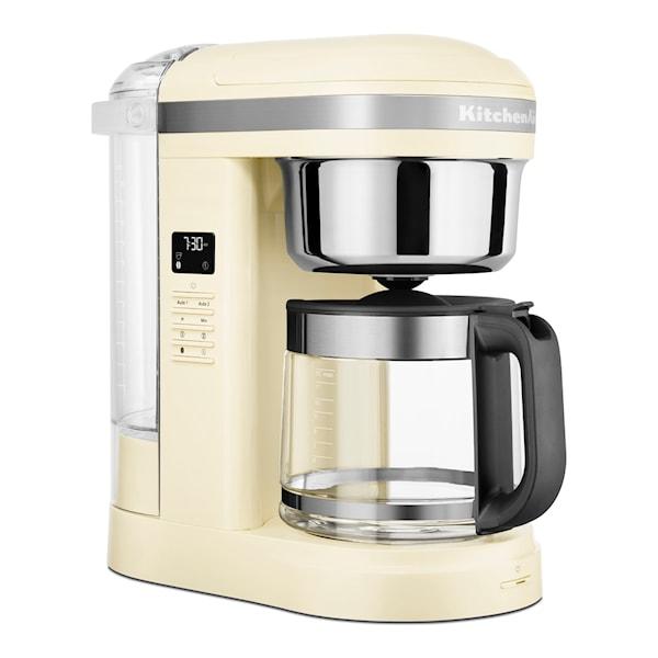 KitchenAid Drip Kaffebryggare 1,7 L Creme