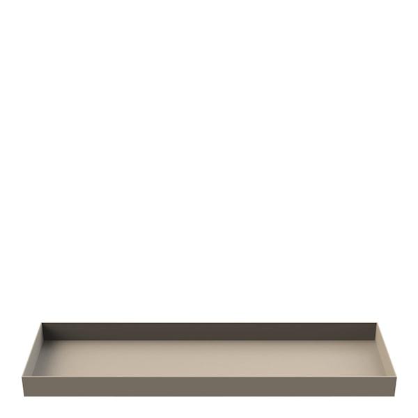 Tray Fat 32x10 cm Sand