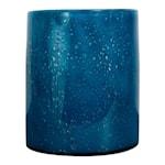 Calore Ljushållare/Vas 20x24 cm Petrol