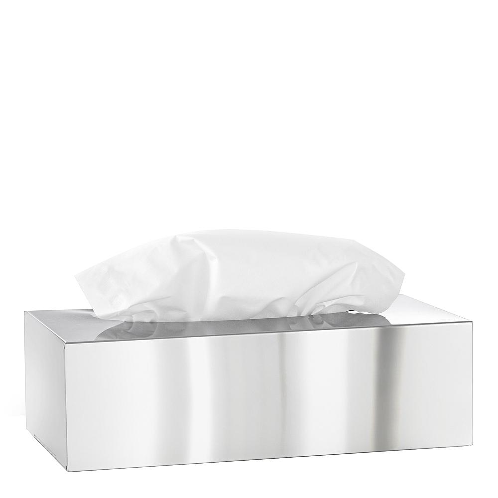 Blomus - Nexio Servettbox Rostfri blank