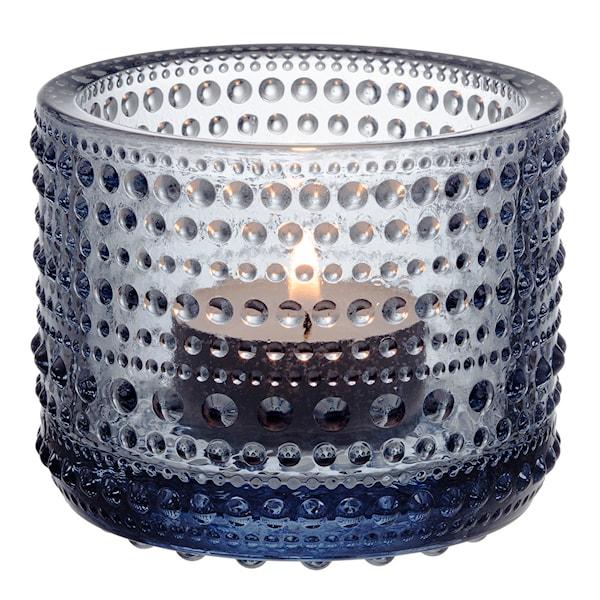 Kastehelmi Recycled Edition Ljuslykta 6,4 cm