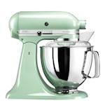Artisan Kjøkkenmaskin 4,8 L + tilbehør Pistasj