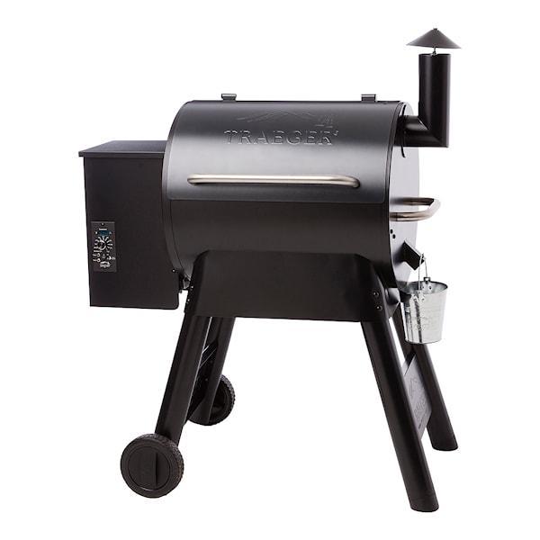 Traeger Grill Pro 22