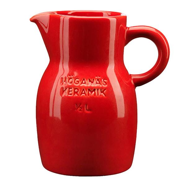 Höganäs Keramik Kanna 50 cl