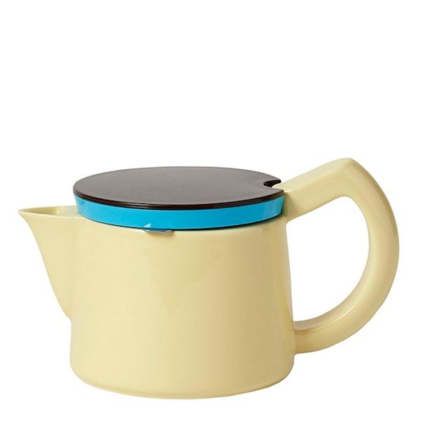 Kaffekanna S 0,45 L Ljusgul