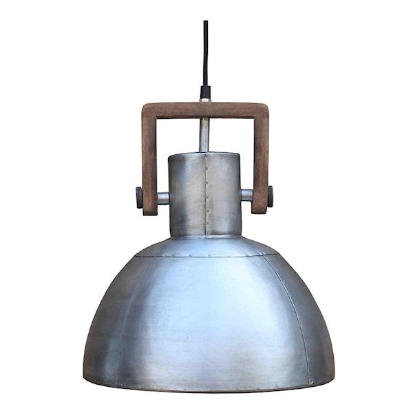 PR Home Ashby Taklampa 29 cm Silver