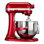 Artisan Kjøkkenmaskin 6,9 L Rød Metallic
