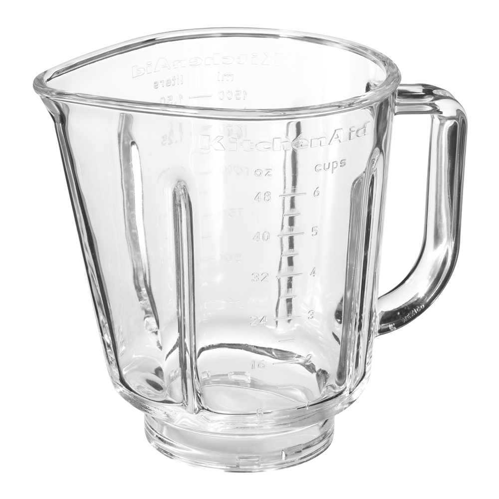 KitchenAid - Glaskanna till blender