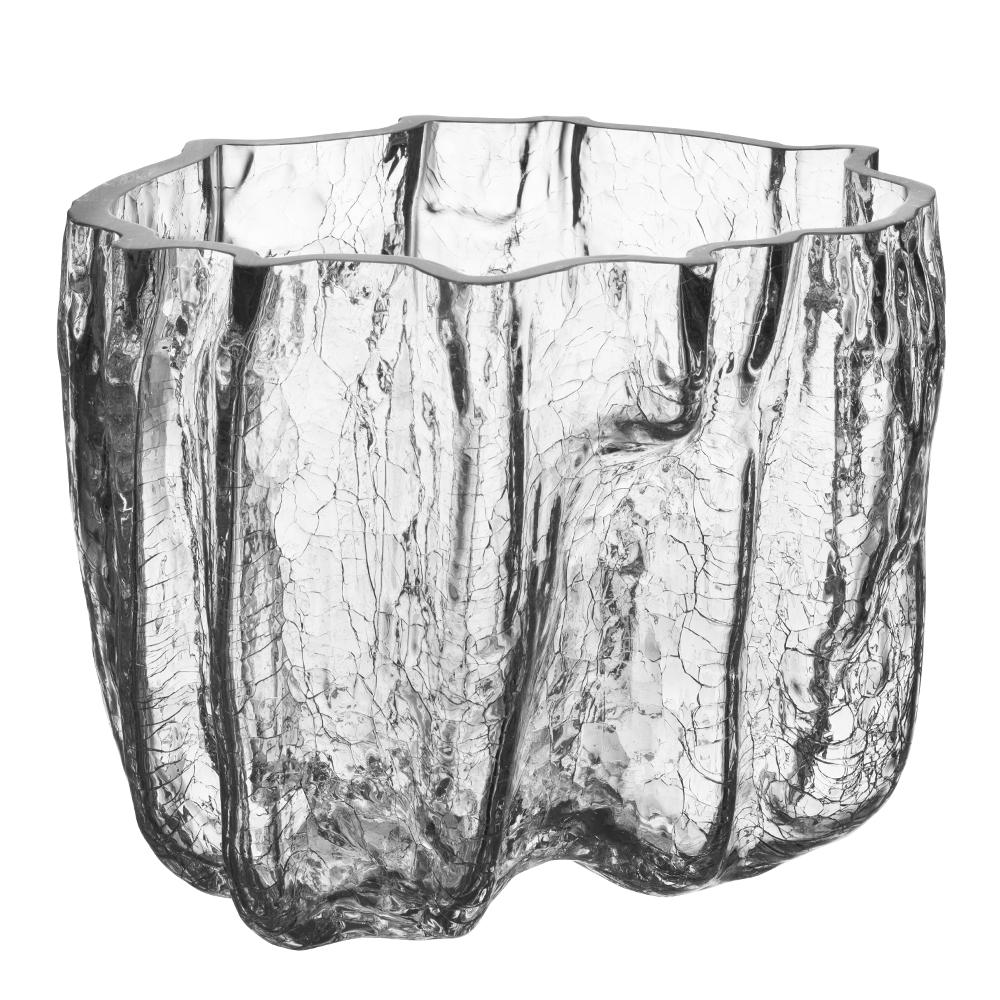 Kosta Boda - Crackle Skål 16 cm