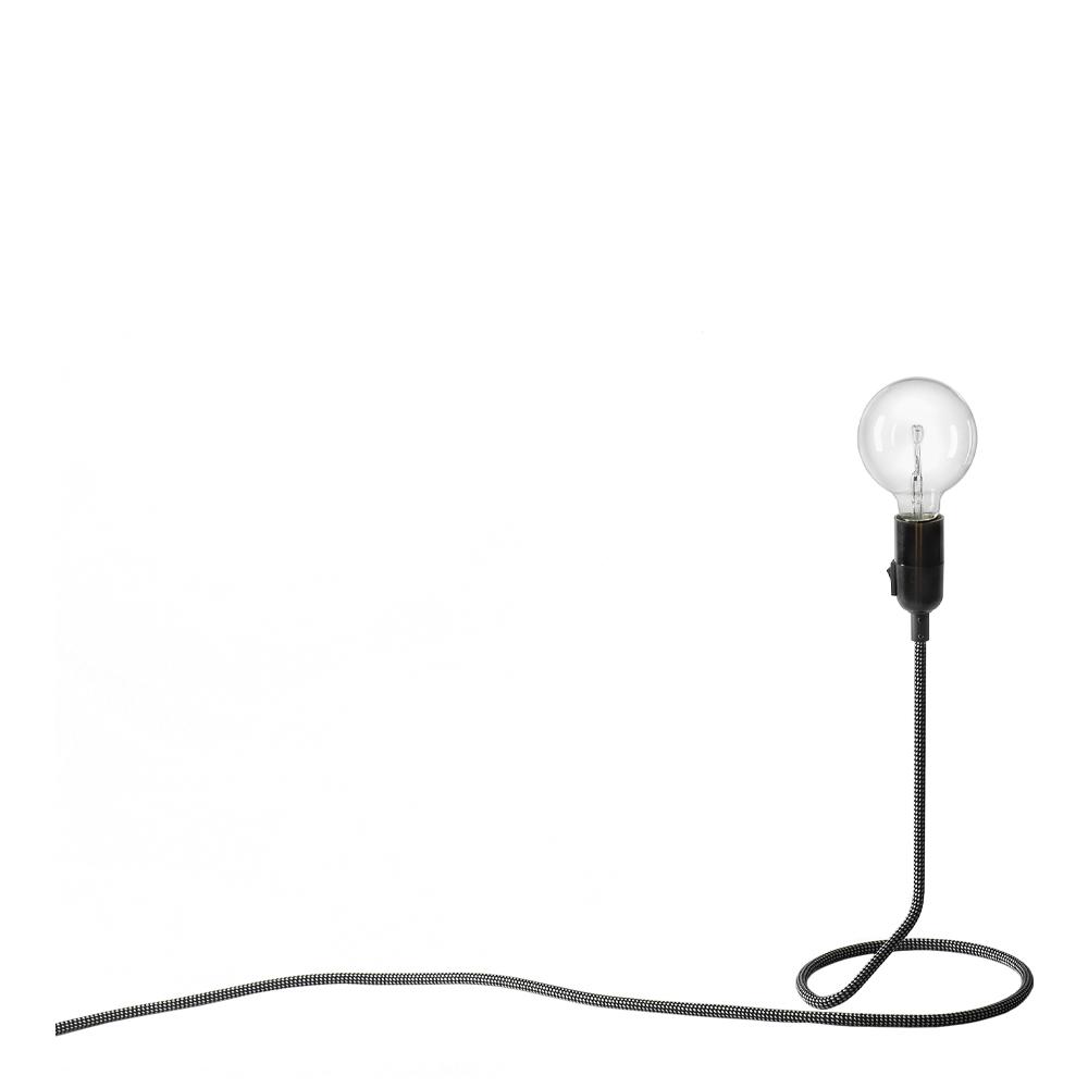 Design House Stockholm - Cord Bordslampa 48 cm