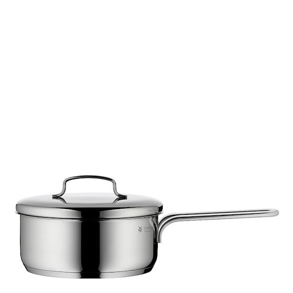 Mini Kastrull med lock 16 cm