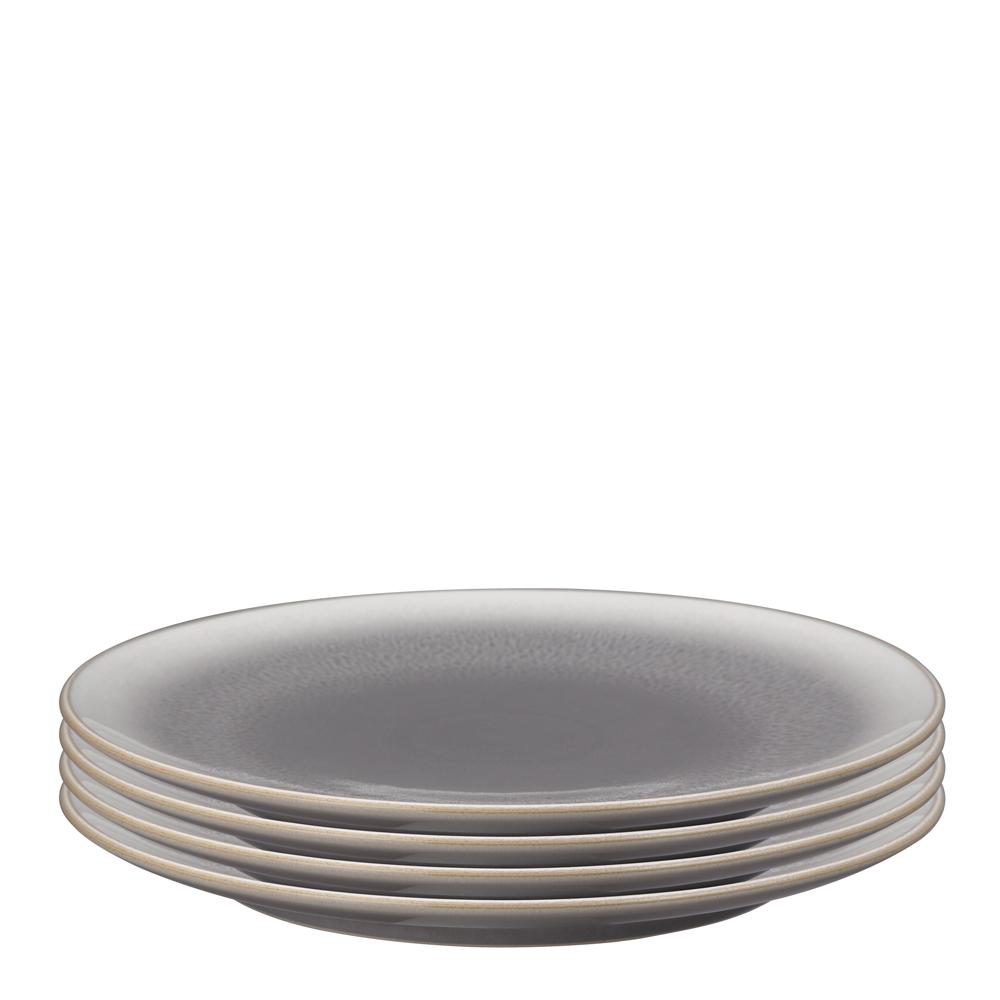 Denby - Modus Tallrik 27,5 cm 4-pack  Ombre