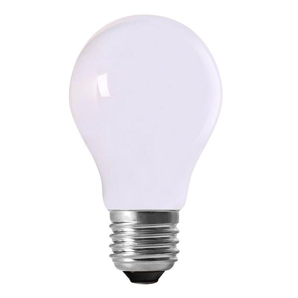 Bright LED Filament Glödlampa 6 cm Opal