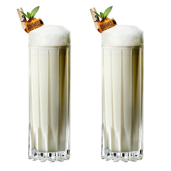 Riedel Drink Specific Fizz Glas 2-pack