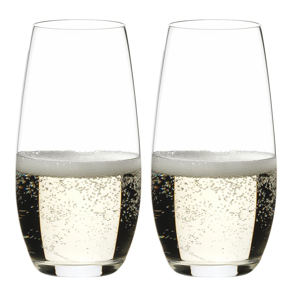 Karaffer-Servisglas-Champagneglas