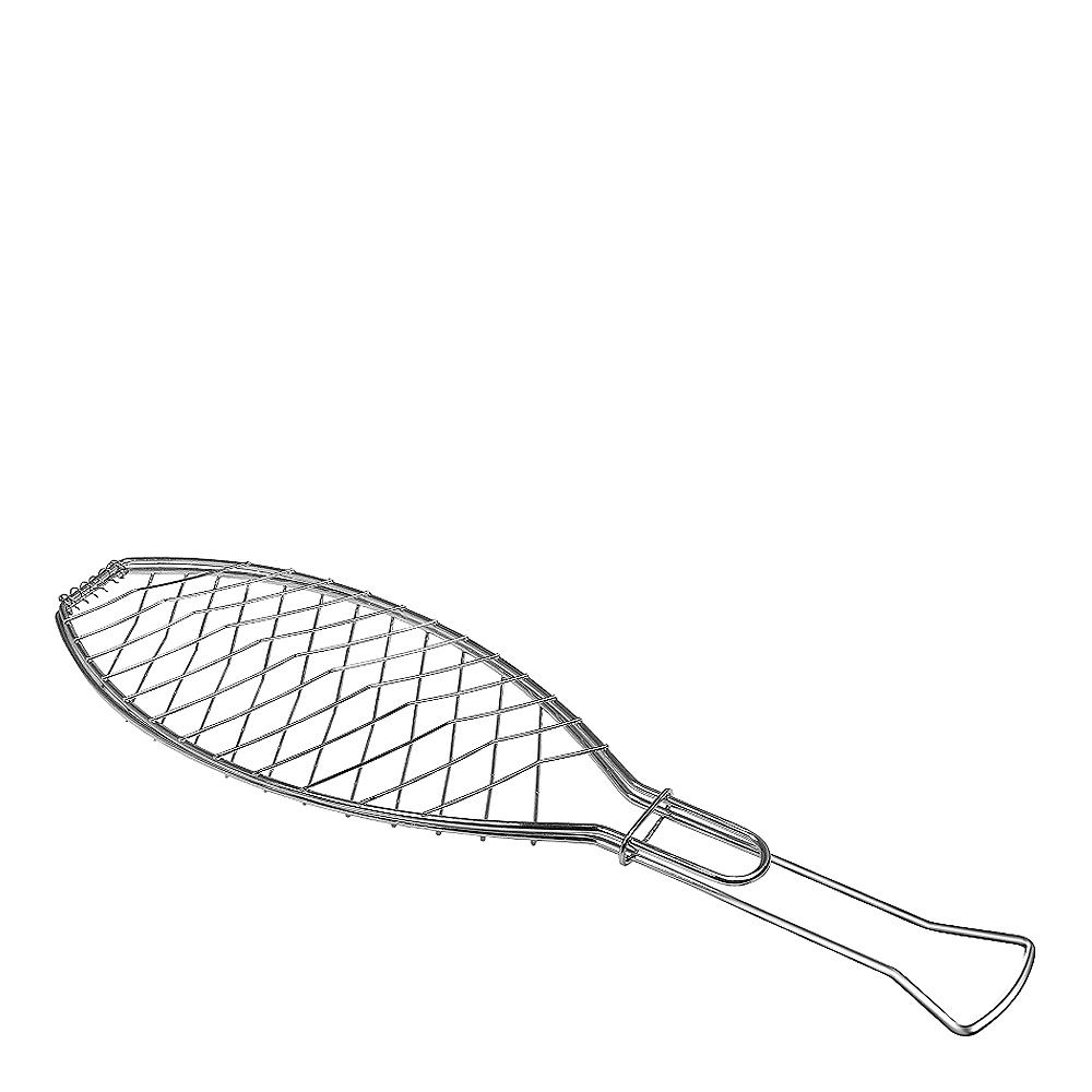 Küchenprofi - BBQ Grillhalster fisk 53 cm