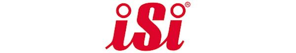 iSi - Kremsifon & Trakt med sil