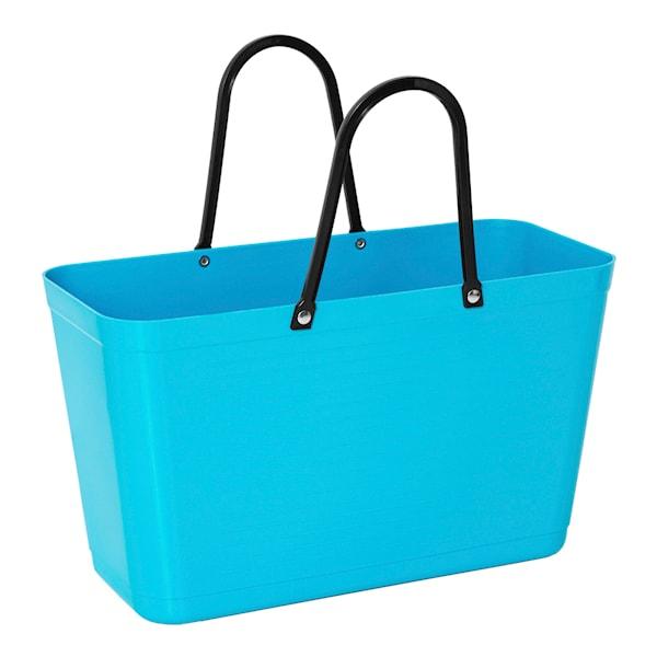 Hinza Väska Plast Stor