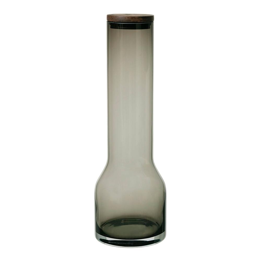 Blomus - Blomus Lungo Vattenkaraff 1,1 L Smoke