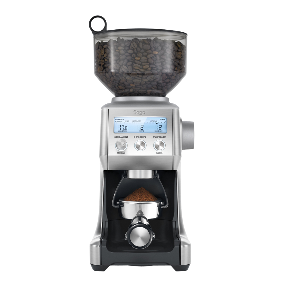 Sage - The Smart Grinder Kaffekvarn Rostfri