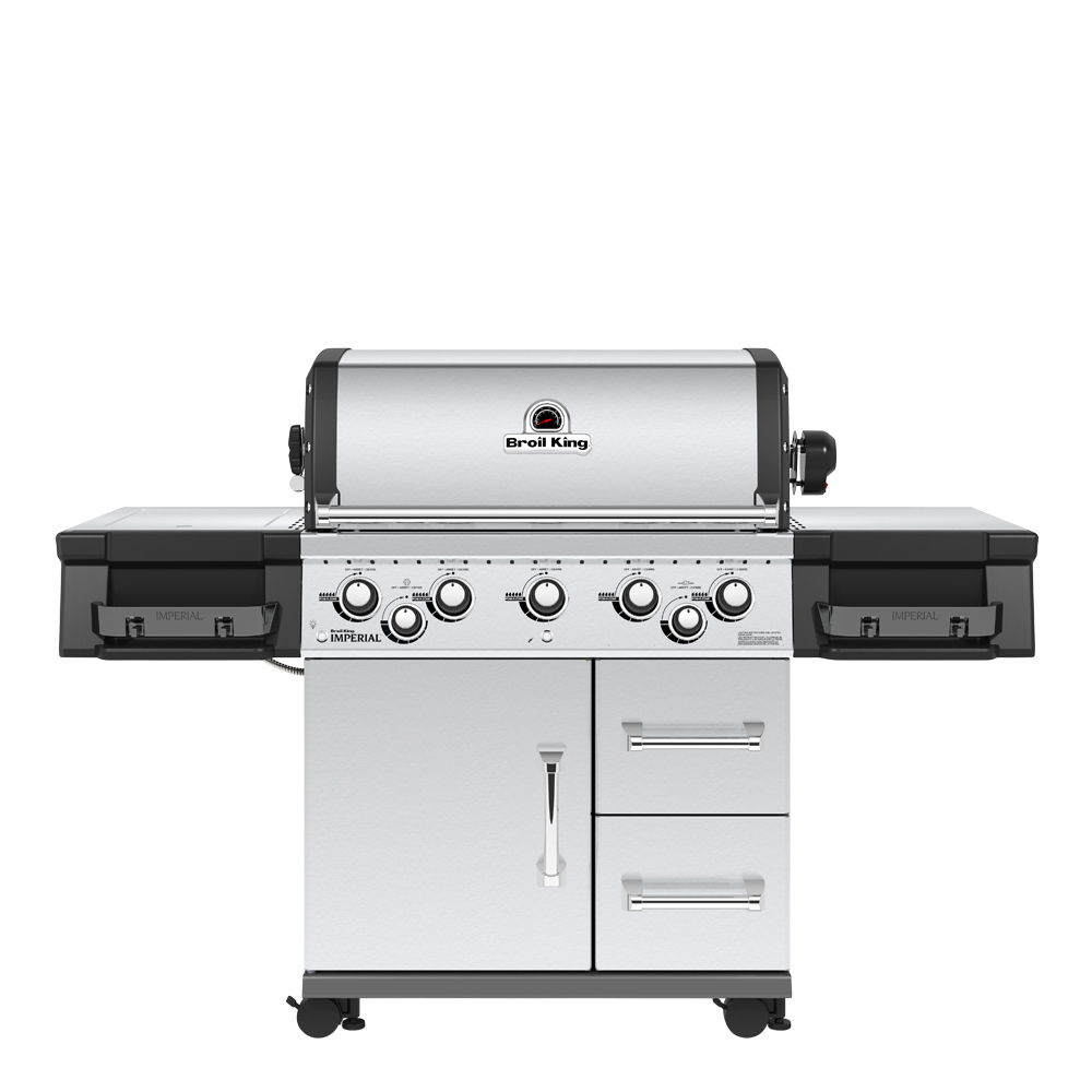 Broil King - Imperial 590 Gasolgrill