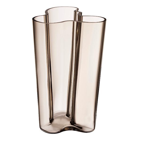 Iittala Alvar Aalto Collection Vase 25,1 cm Lin
