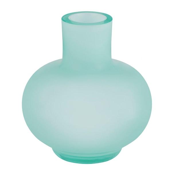 Mini Vas Glas 6x5,5 cm