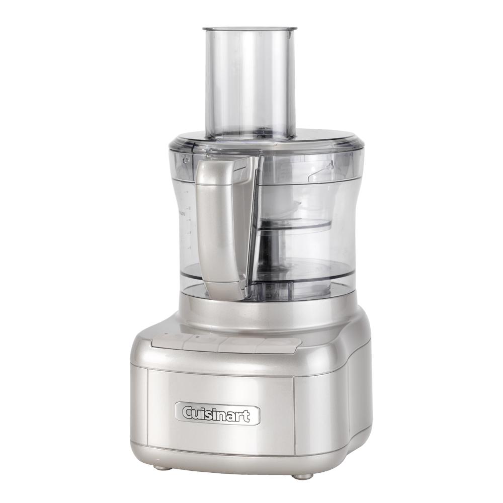 Cuisinart - Cuisinart Style Easy Prep Pro Matberedare Silver