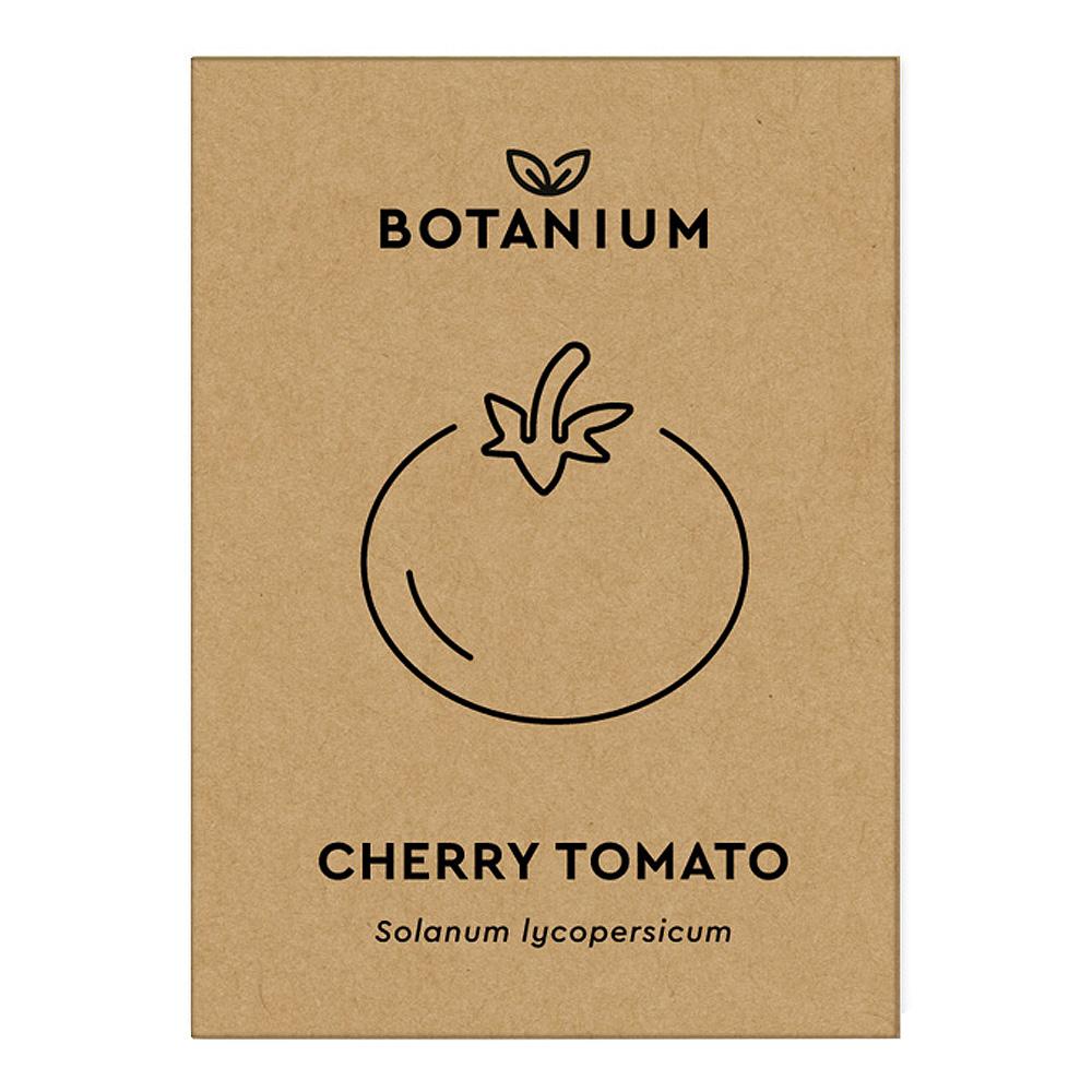Botanium - Botanium Fröer till Körsbärstomat