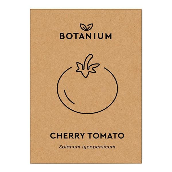 Botanium Botanium Fröer till Körsbärstomat