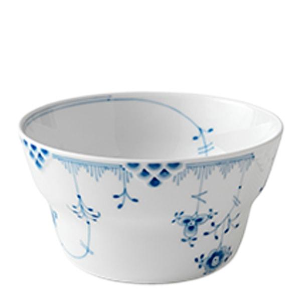 Blue Elements Skål 65 cl 14 cm