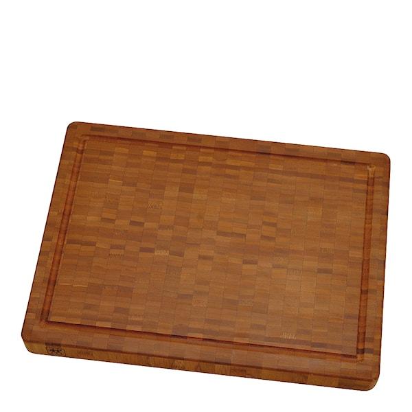 Bambus skjærebrett 42x31 cm