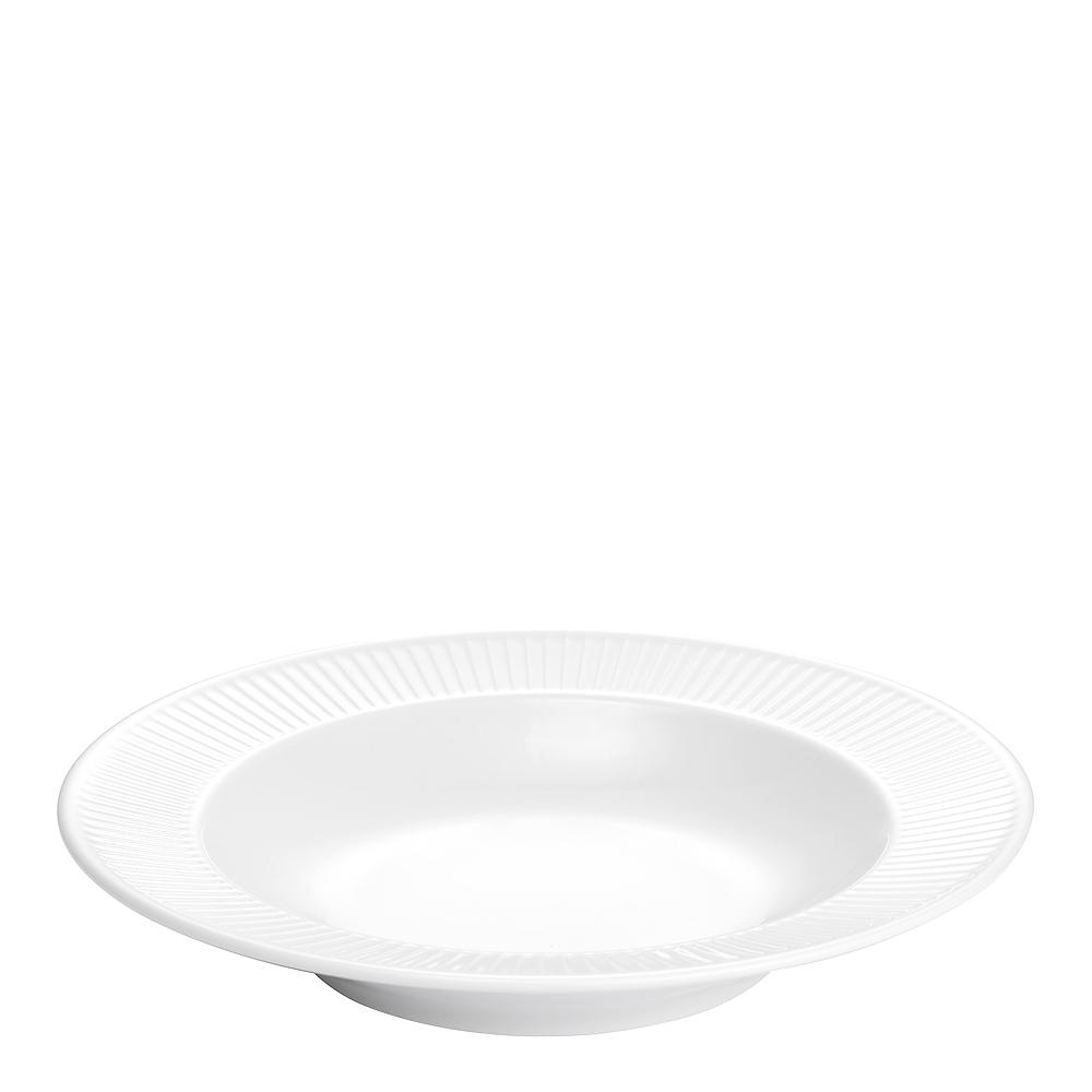 Pillivuyt - Plissé Pastatallrik 28 cm