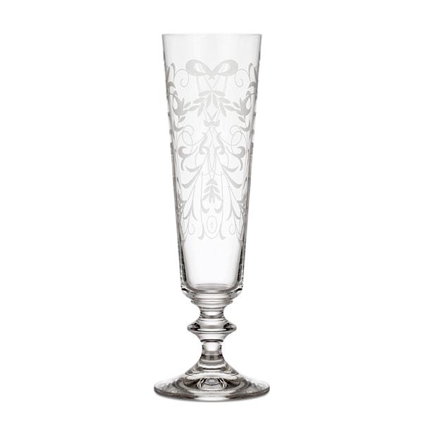 Mystery Champagneglas med dekor 20,5 cl