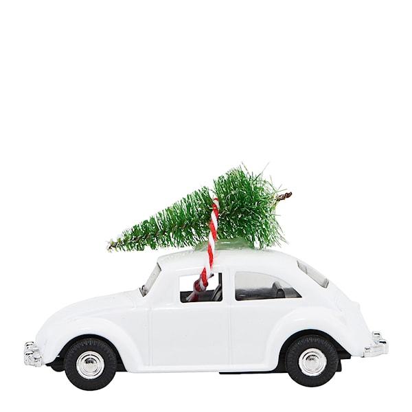 Bil Dekoration Mini 8,5 cm