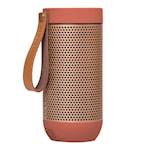 aFunk Högtalare Bluetooth Soft Coral/Roséguld