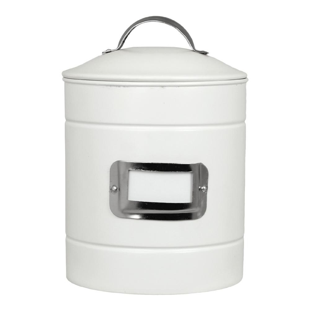 Strömshaga - Hilma Komposthink Plåt Vit