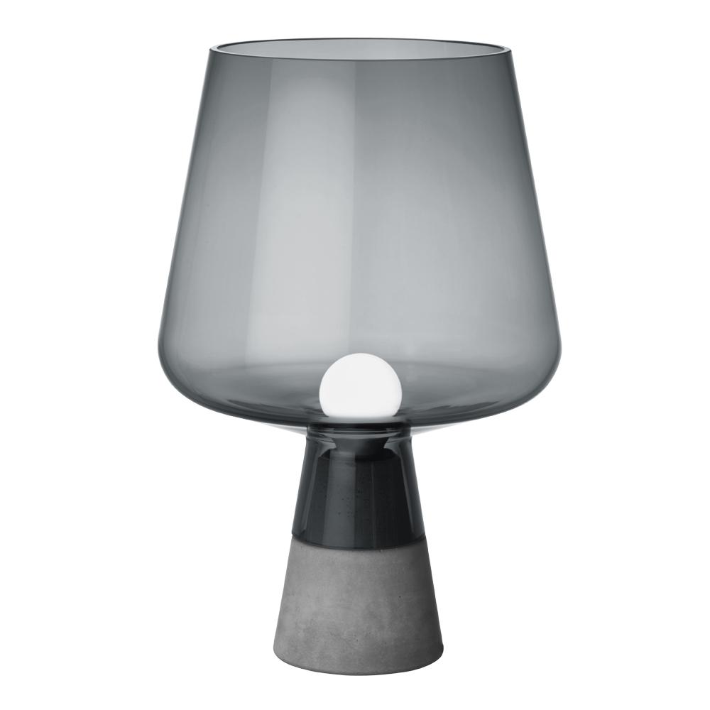 Iittala - Leimu Lampa 30x20 cm Grå