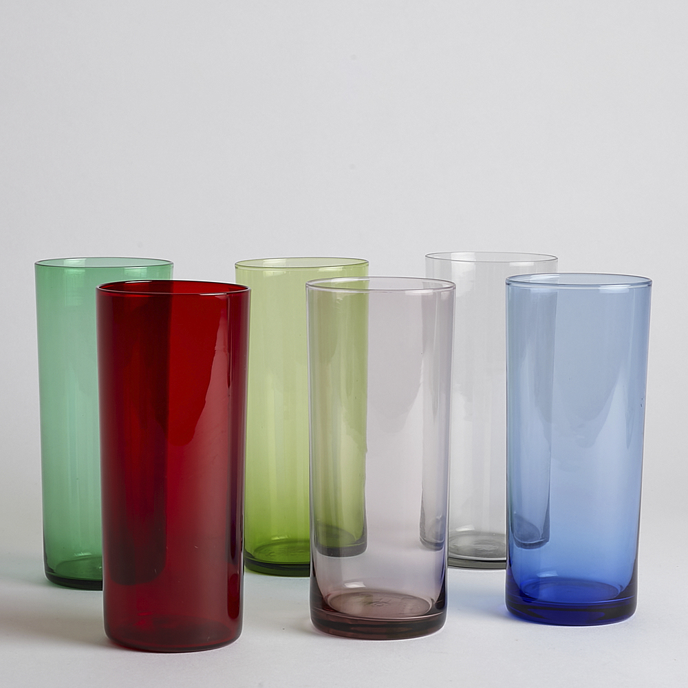Reijmyre Glasbruk - SÅLD Drickglas 6-pack