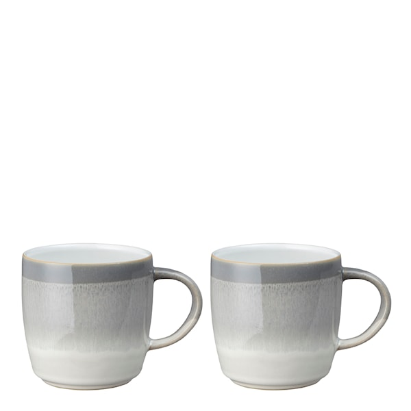 Modus Mugg 35 cl 2-pack  Ombre