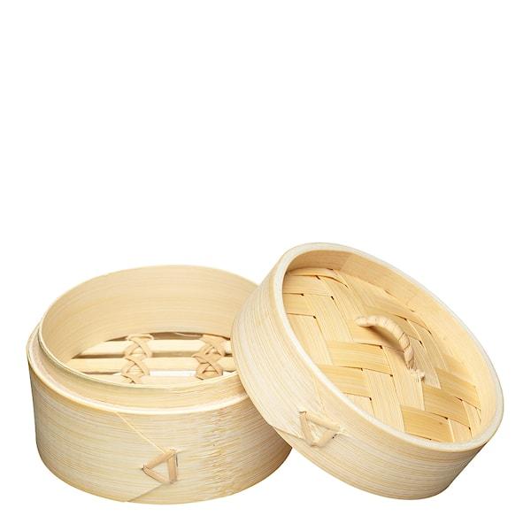 Ångare 25 cm Bambu