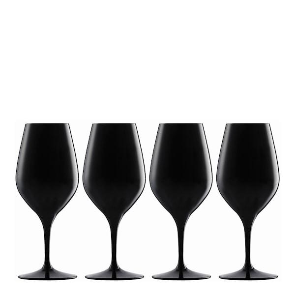 Spiegelau Authentis Blind Tasting Glass til vinsmaking 32 cl 4-pakning