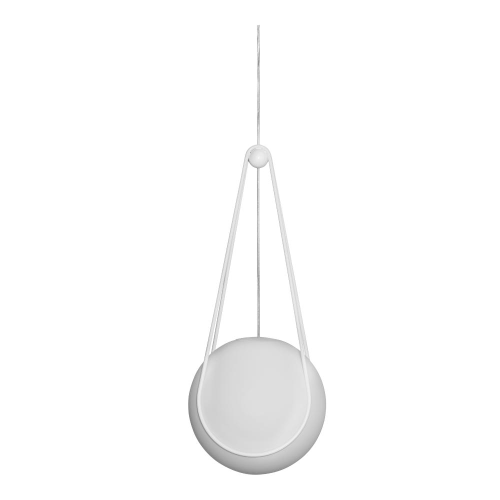 Design House Stockholm - Kosmos Taklampa Hållare Medium Vit
