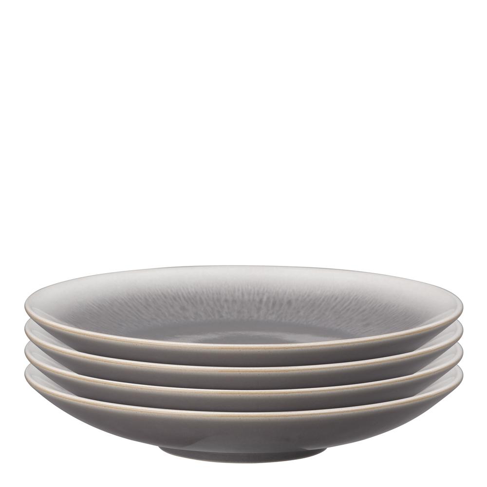 Denby - Modus Pastaskål 23 cm 4-pack  Ombre