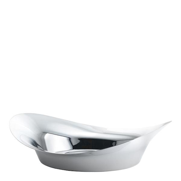 Circle bowl Skål 20 cm rostfritt stål
