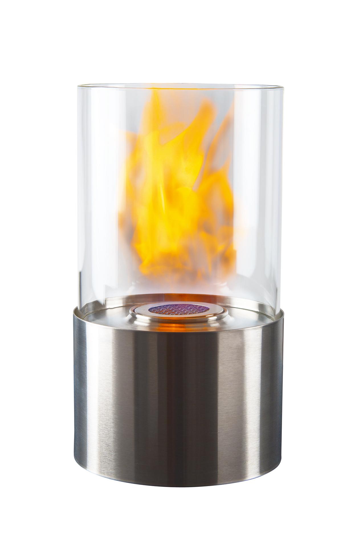 Bioetanollyktor