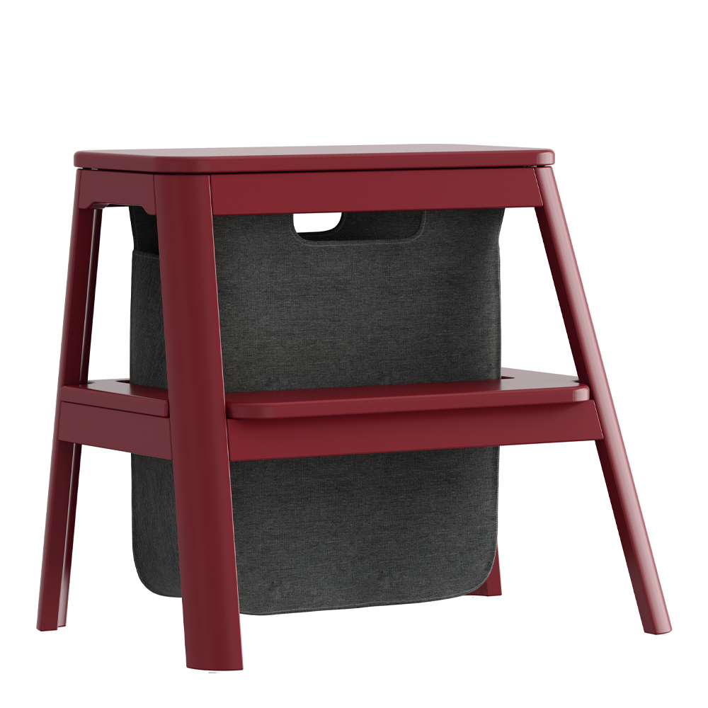 Umage - Step It Up Pall 48 cm Ruby